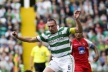 Juve and Inter battle for the Celtic skipper