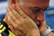 Deschamps: It is a nightmare