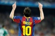 10 years for the number 10 - with Lionel Messi in Barca anniversary