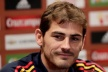 Casillas: Jose will remain in Madrid