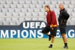 Totti tried to zamazhe scandal between him and Ranieri