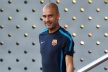 Guardiola: I'm not obsessed with victory