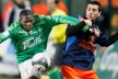 St Etienne out lead in Ligue 1