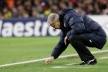 Wenger furious with the judging