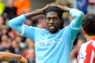 Convince Adebayor to return to the national