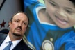 Benitez answered the attacks on Sir Alex