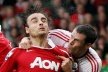 Berbatov with the first hat-trick against Liverpool in the last 64 years