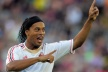 Ronaldinho: I want to play World Cup 2014