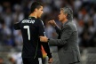 After 10 years in the profession, Mourinho said: Real Madrid is the Moon