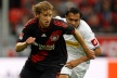 Kisling of Leverkusen will be sidelined for at least one month