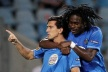 La Coruna and Getafe draw with goals