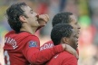 Evra: I am very happy for Berba