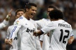 Ronaldo erupted with a goal and an assist in victory at Real