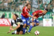 Rivals Levski and CSKA fall in Belgium and Austria