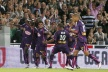 Two third division team threw elite rivals in France