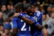 Shock Ancelotti - Kalou and Benayoun injury