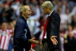 Rositski: I did not know that Wenger was on the bench against Spurs