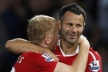 Robson: Giggs tried to get to play for England
