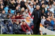 Ancelotti: City were too good for us