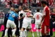 Bayern lost leader and Mainz, the first goal for Raul