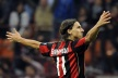 Ibra brought three points of Milan