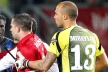 Ajax took the door Niki Mihailov, but failed to beat Twente