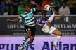 Sporting failed to beat Nacional