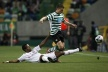 Sporting Lisbon star lies under the knife