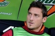 Totti: I have no problem with Ranieri