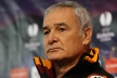 Ranieri: It would be foolish to assume a new surprise from Cluj