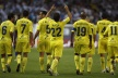 Villarreal go second in La Liga