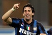 Diego Milito may play against Werder