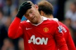 Ferguson: Rooney will play three weeks