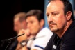 Benitez: Does Crisis? See rankings