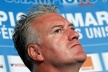 Didier Deschamps: I was near an agreement with Liverpool