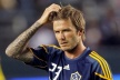 Beckham: This time stay in America