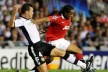 Valencia tormented United and Berba, Ivankov fell in Scotland