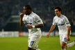 Seamless beat for Schalke and Lyon in Group in Group C