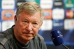Ferguson: This is a good result for Manchester United