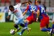 Steaua missed Naples in 98 minutes, Liverpool continued black series