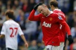 Rooney to Sir Alex: If I play, I can not improve my game