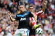 Everton try to take Macheda from United