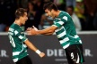 Sporting again failed to win in Portugal