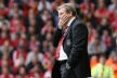 Hodgson: Liverpool not a candidate for the Championship