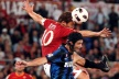 Cristian Chivu will interrogate for obscene gestures