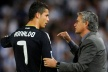 Mourinho: I began to think as coach of Portugal