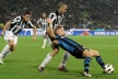 Chiellini funky from teammate