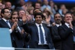 Sheikh Mansour tops richest soccer people