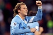 Forlan's refusal to play for Uruguay
