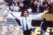 Stadium baptized in the name of Mario Kempes